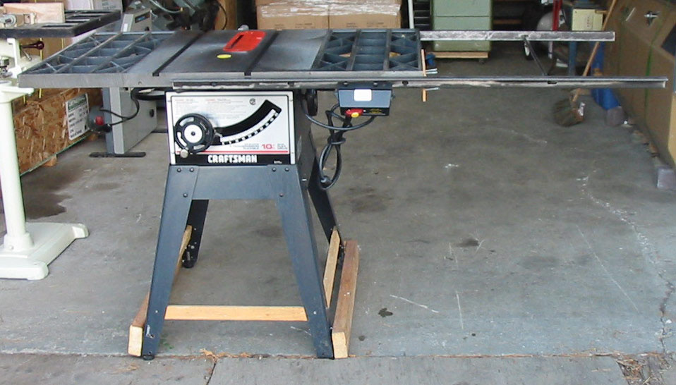 To View Specs Please Click On The Pdf King 10 Cabinet Saw